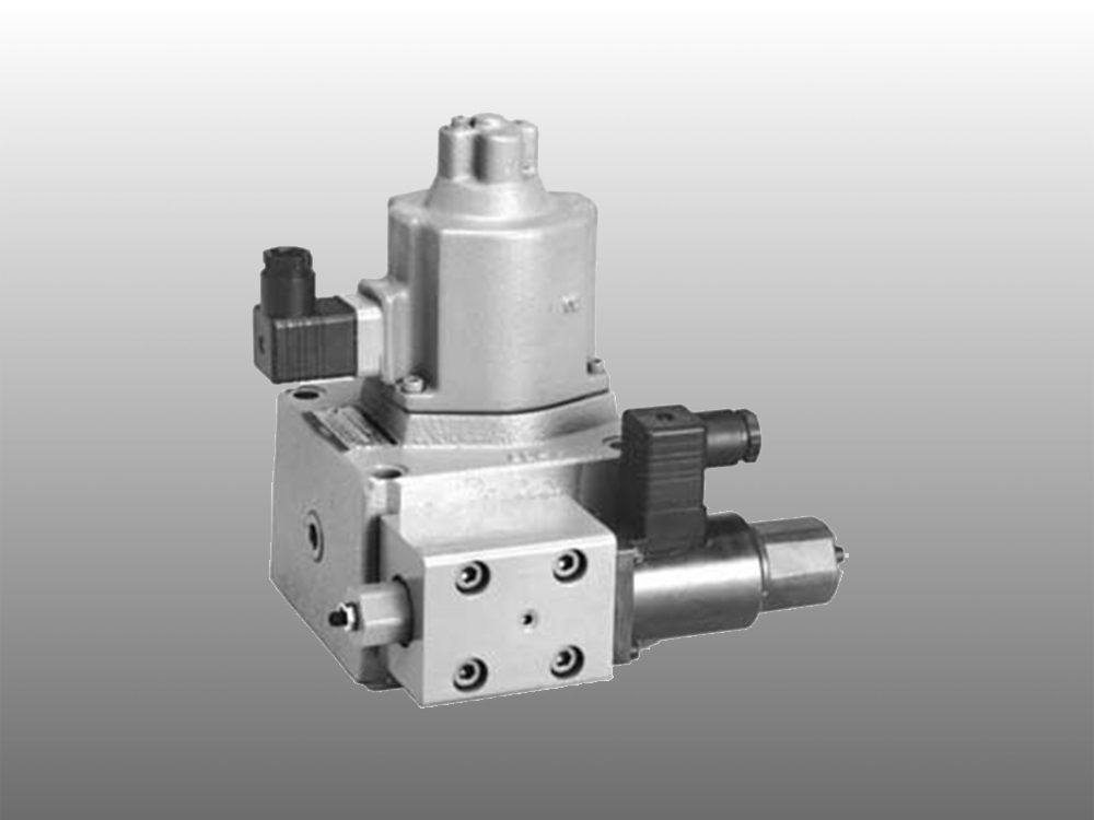 Proportional Control Valves
